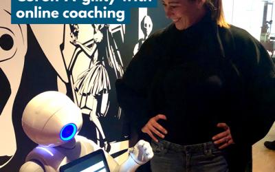 Kweek corona veerkracht dankzij online coaching!
