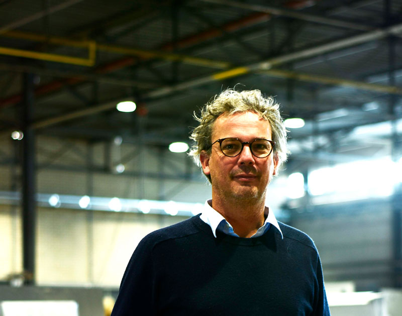 Ondernemer Bart Martens aan het woord in E-Zinvol N°1