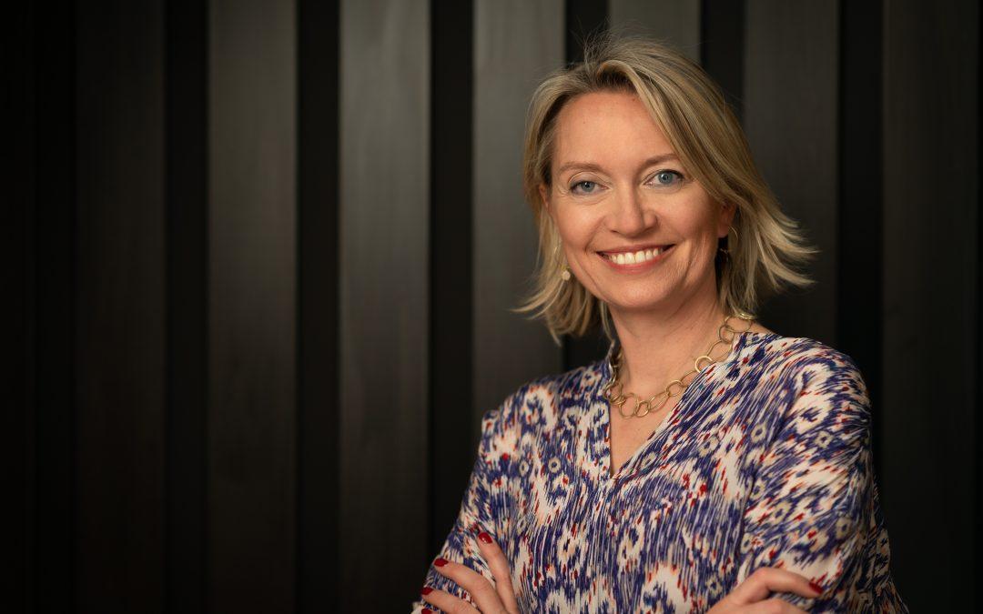Advocaat Claudia Van de Velde over onze plicht om onze talenten zinvol te gebruiken