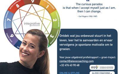 Jezelf beter leren kennen met het unieke iEQ9 enneagramrapport
