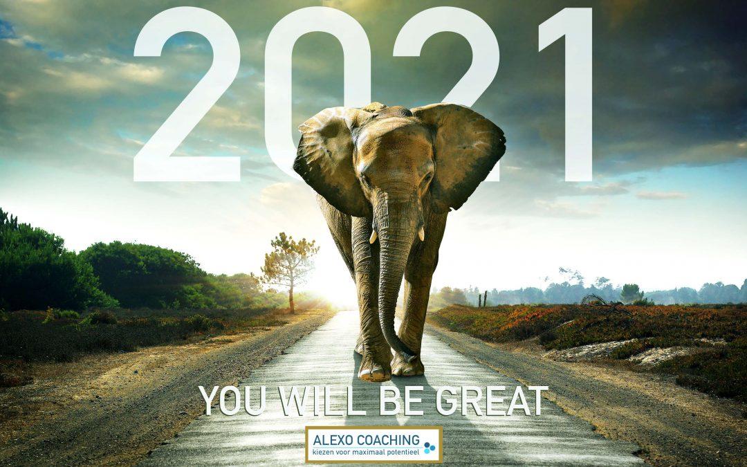 Drie nieuwjaarswensen voor 2021